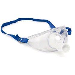 Maska tracheotomijna dla dzieci