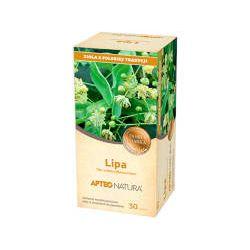 Lipa APTEO NATURA 1.5 g x 30
