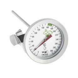 Termometr CONRAD TFA do piekarnika Zdrowie i Uroda