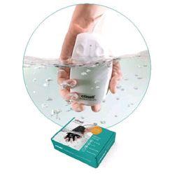 Clinell mysz komputerowa nadająca się do mycia i dezynfekcji Zdrowie i Uroda