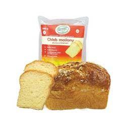chleb maślany bezglutenowy