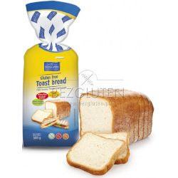 Chleb tostowy bezglutenowy 300g Zdrowie i Uroda