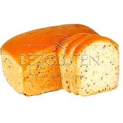 Chleb z aramantusem bezglutenowy Zdrowie i Uroda