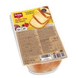 Schar PAIN BRIOCHE - słodki chleb bezglutenowy 370g