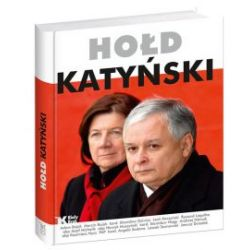 Hołd Katyński - Outlet(Twarda z obwolutą)