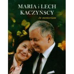 Maria i Lech Kaczyńscy In memoriam - Outlet(Twarda)
