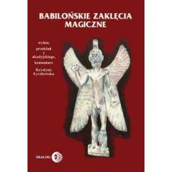 Babilońskie zaklęcia magiczne(Miękka)
