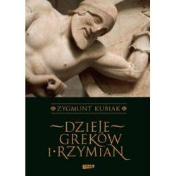 Dzieje Greków i Rzymian(Twarda) Pozostałe