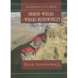 Herod Wielki - wielki budowniczy(Miękka)