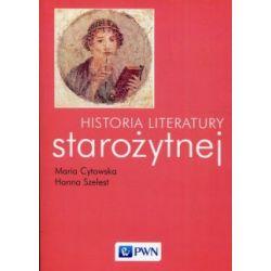 Historia literatury starożytnej(Miękka)