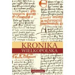Kronika Wielkopolska(Miękka)
