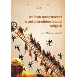 Kultura monastyczna w późnośredniowiecznej Bułgarii(Miękka)