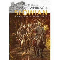 O wojownikach Słowian(Twarda)