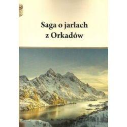 Saga o jarlach z Orkadów(Miękka)