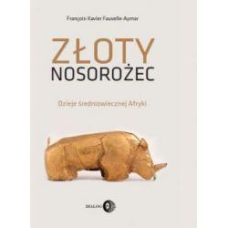Złoty nosorożec(Twarda)