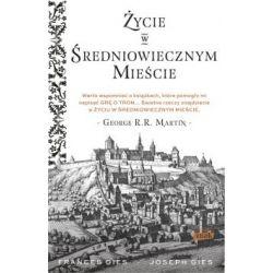 Życie w średniowiecznym mieście(Miękka)
