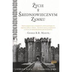 Życie w średniowiecznym zamku(Miękka)