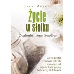 Życie w słoiku Ocalenie Ireny Sendler - Outlet(Miękka ze skrzydełkami) Książki i Komiksy