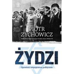 Żydzi(Miękka) Książki i Komiksy