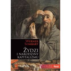 Żydzi i narodziny kapitalizmu(Miękka) Książki i Komiksy