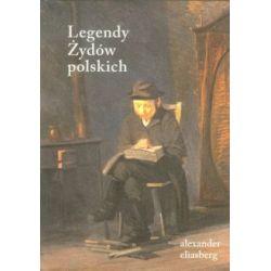 Legendy Żydów polskich(Miękka) Książki i Komiksy
