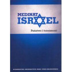 Medinat Israel - Outlet(Miękka) Książki i Komiksy