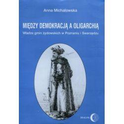 Między demokracją a oligarchią - Outlet(Miękka) Książki i Komiksy