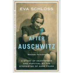 After Auschwitz(Miękka) Książki i Komiksy