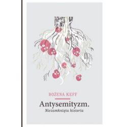 Antysemityzm(Miękka) Książki i Komiksy