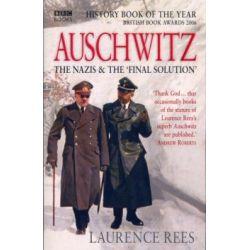 Auschwitz(Miękka) Książki i Komiksy