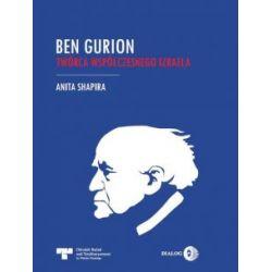 Ben Gurion(Twarda)