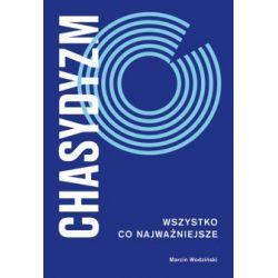 Chasydyzm(Twarda) Książki i Komiksy