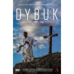 Dybuk Opowieść o nieważności świata+ DVD(Twarda)