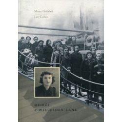 Dzieci z Willesden Lane(Miękka)
