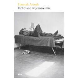 Eichmann w Jerozolimie(Miękka) Książki i Komiksy