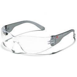 Okulary ochronne 30 HC bezbarwne ZEKLER Spodnie