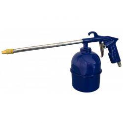 Ropownica pistolet do mycia, ropowania, konserwacji Deget Bluzy i koszule