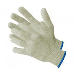 Rękawice ochronne wykonane z dzianiny RDZIAN