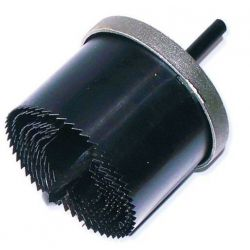 OTWORNICE DO DREWNA 26-63 mm 7 SZT. BEAST 580020 Otwornice