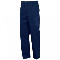 Spodnie bawełniane EUROPA z kieszeniami 8030P
