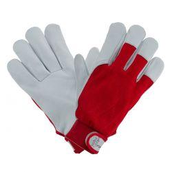 Rękawice skórzane kozia skóra 1202 Urgent Odzież robocza i BHP