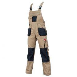 URGEN Spodnie robocze ogrodniczki URG-C