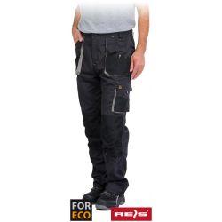 Spodnie ochronne do pasa FORECO-T_SBJS Reis Otwornice