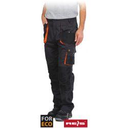 Spodnie ochronne do pasa FORECO-T_SBP Reis Przemysł