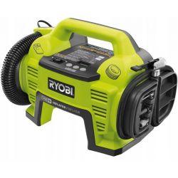 Kompresor samochodowy Ryobi R18I-0 Dom i Ogród