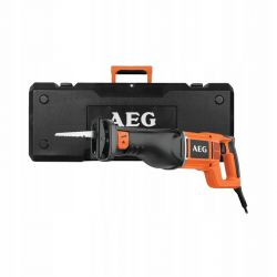 AEG Piła szablasta 1300W 30mm US 1300 XE Dom i Ogród