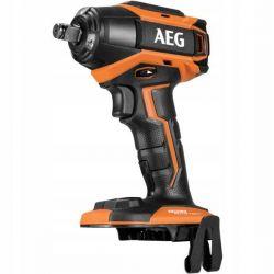 Klucz udarowy AEG BSS18C12ZB6-0 Dom i Ogród