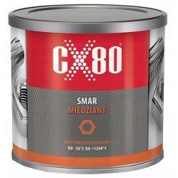 CX80 - SMAR MIEDZIANY 500G Smar przeciwzapieczeniowy (014) Wkrętaki