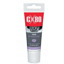 CX80 - SMAR DO UKŁADÓW HAMULCOWYCH 40G (859) Otwornice