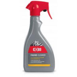 CX80 - ENGINE CLEANER 600ML Preparat do mycia silników (049) Środki czyszczące i kosmetyki